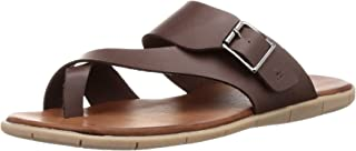 Arrow Men's Leather Hawaii Thong Sandals