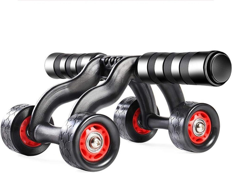 Yunfeng Abdominal Roller Der Gesunde Bauch Rad Mnner ABS Fitness Equipment Home Strken und Straffen Sie Ihre Bauchmuskeln