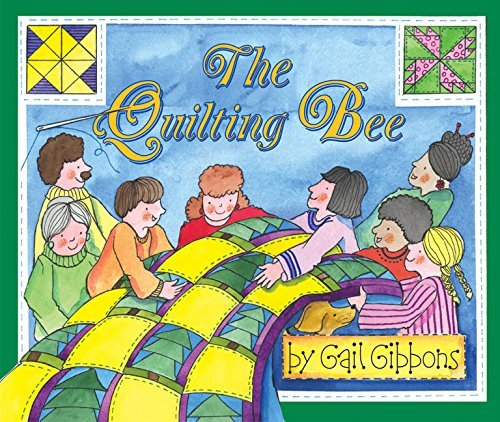 The Quilting Bee (English Edition)