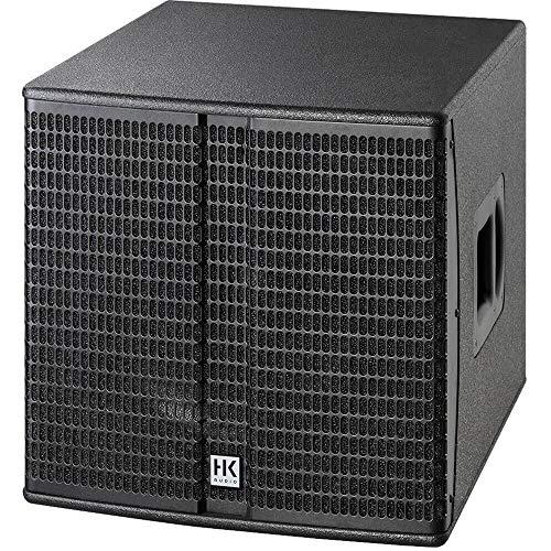HK Audio Elements GALA SUB 15 Aktiv-Subwoofer