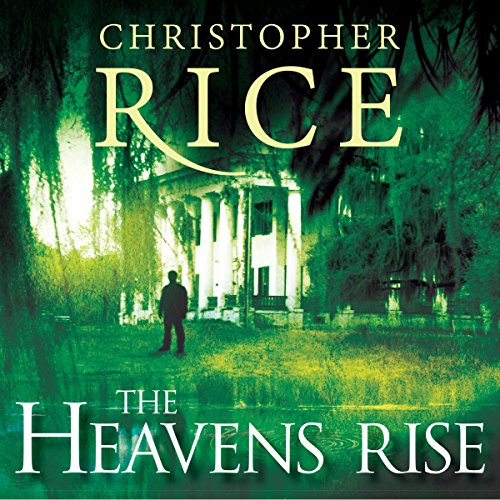 The Heavens Rise audiobook cover art