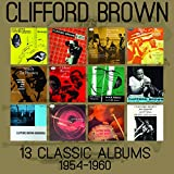 13 Classic Albums: 1954 - 1960 (6cd)