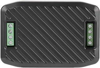 SANON Compteur D'énergie de Fréquence de Facteur de Puissance de Courant de Tension 10A (Sans USB à RS485)