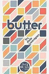 Butter Paperback