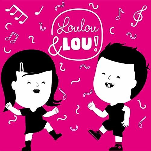 Joyeux Anniversaire By Chansons Pour Enfants Loulou Et Lou On Amazon