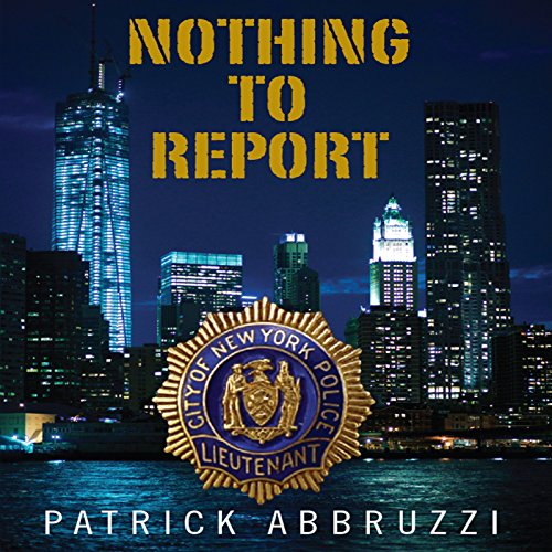 Nothing to Report  By  cover art