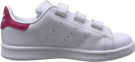 Blanc Adidas Originals Stan Smith Baskets Blanc Cp9702
