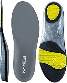 Running Shoes Inserts for Men Women, Athletic Arch Comfort Insole