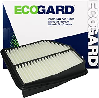 ECOGARD XA6101 Premium Engine Air Filter Fits Suzuki Grand Vitara 2.4L 2009-2013, Grand Vitara 3.2L 2009-2010
