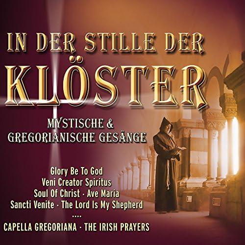 St. Patrick Boys, Capella Gregoriana & Matthias Heisenberg