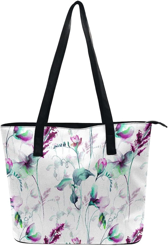 Tote Satchel Bag Shoulder Beach Bags For Women Lady Fashion Bucket Bag