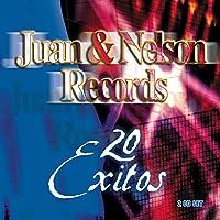 Juan & Nelson-20 Exitos