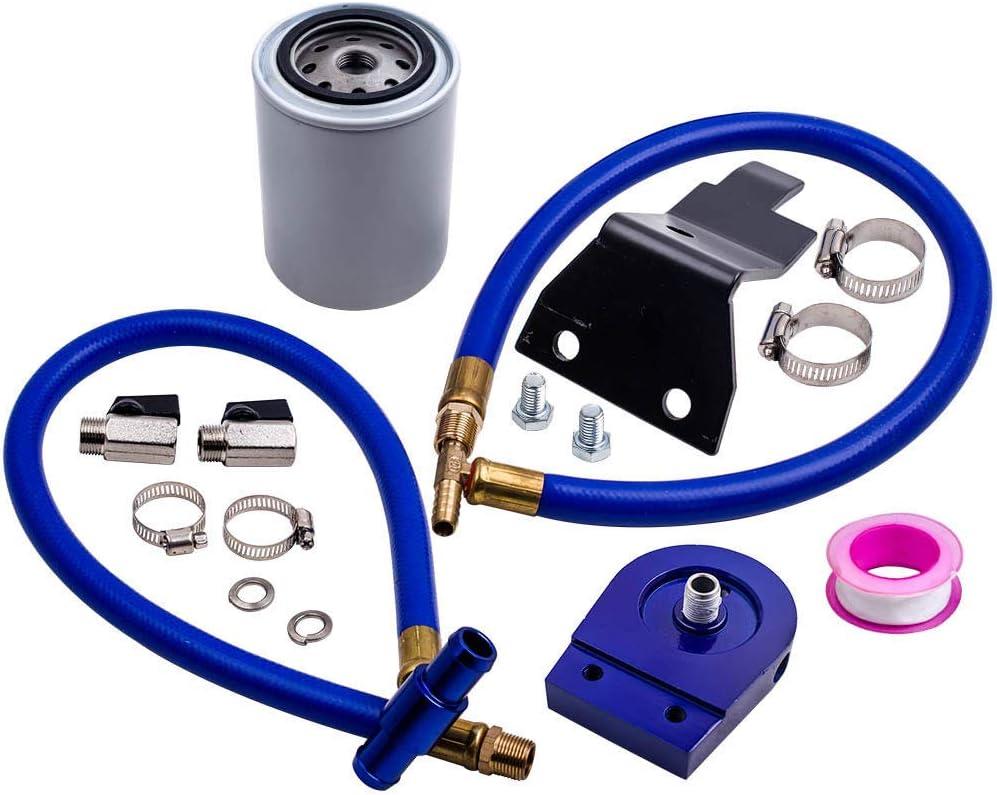 NOPOCA Sales for sale NPOTEGR010B Coolant Filtration We OFFer at cheap prices System Fit Filter Kit 2003