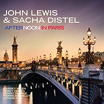 Afternoon in Paris (Bonus Track Version)