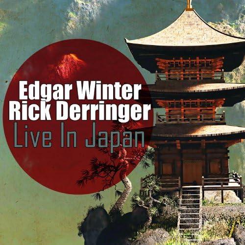 The Edgar Winter Group & Rick Derringer