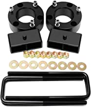 ZY Wheel 3'' Front and 2'' Rear Leveling Lift Kit for 2007-2019 Chevy Silverado 1500 GMC Sierra 1500 Life Warranty