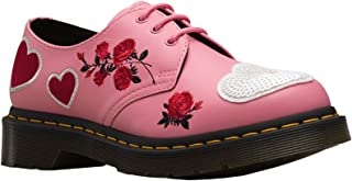 Dr Martens 1461 Hearts Womens Shoes