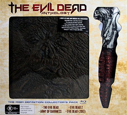 Evil Dead Anthology