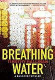 Breathing Water: A Poke Rafferty Thriller (English Edition)