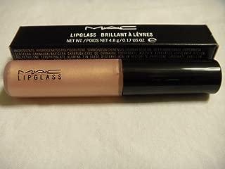 MAC LipGlass Lip Gloss Oyster Girl, 4.8ml/0.16 fl.oz.
