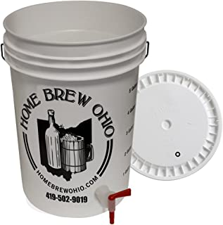 chapman brew bucket