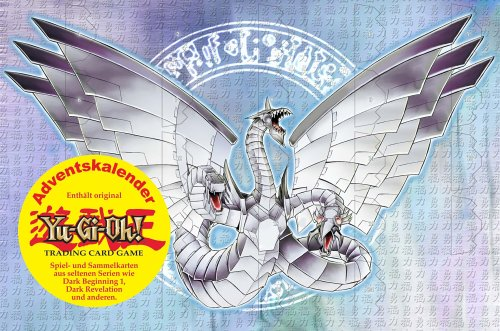 Yu-Gi-Oh! - Adventskalender 2005