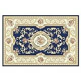 YWZNB Hohe Qualität Traditioneller Klassischer Teppich, Griffige Saugfähig Und Atmungsaktiv Für Hotel Home Teppich, Multi-Color Optional,B,200×300cm