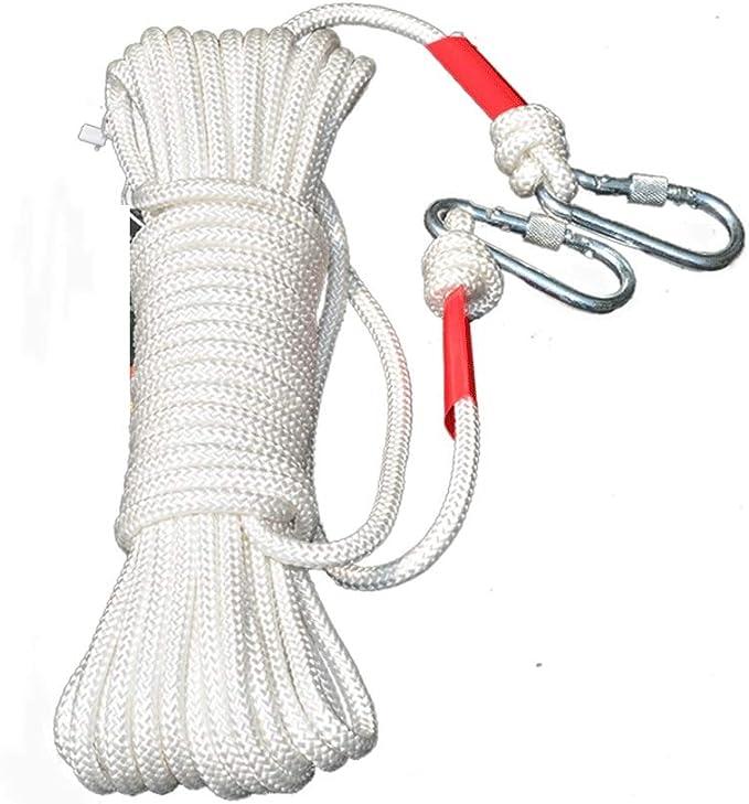 Cuerda De Seguridad De 8 Mm, Longitud De La Cuerda De Escape ...