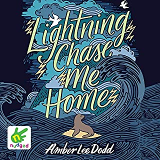 Lightning Chase Me Home                   By:                                                                                                                                 Amber Lee Dodd                               Narrated by:                                                                                                                                 Diane Brooks                      Length: 5 hrs and 18 mins     Not rated yet     Overall 0.0