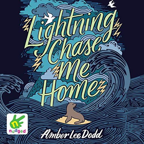 Lightning Chase Me Home cover art