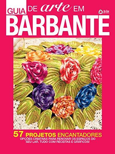Guia Arte em Barbante 03 (Portuguese Edition)