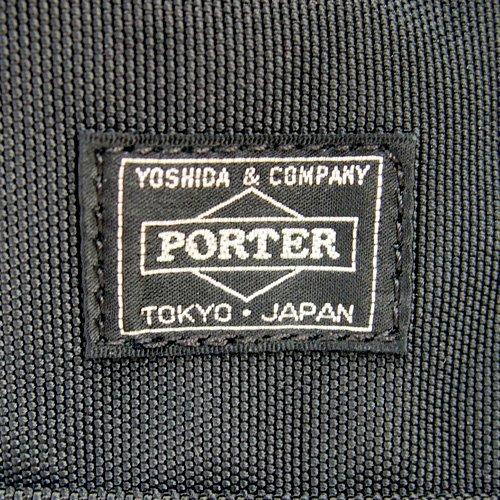 吉田カバン『PORTER/EINS2WAYOVERNIGHTBRIEFCASE(504-08996)』
