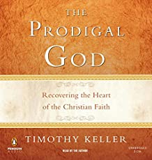 Image of The Prodigal God:. Brand catalog list of WaterBrook Press.