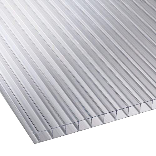 Polycarbonate Roofing Sheets: Amazon co uk