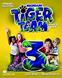 Tiger Team Level 3 New Pupil's Book