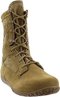 Belleville TR105 Men's Minimalist Training Boot, Coyote