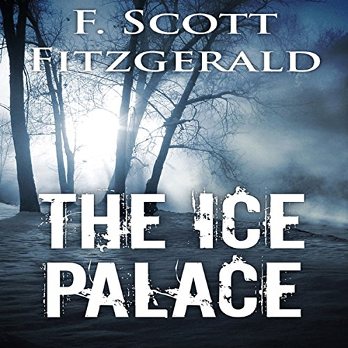 The Ice Palace audiobook cover art