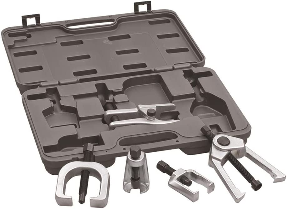 GEARWRENCH 100% quality warranty 5 Pc. Front End Max 55% OFF - Service 41690 Set