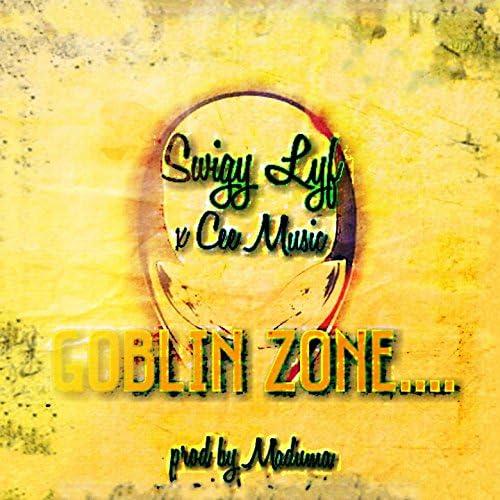 Swigy Lyf feat. Cee Music