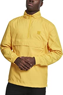 Urban Classics - HIDDED Hood Pull Over Jacket