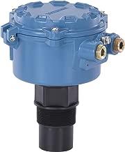 Rosemount 3105HA1FRCI5 Ultrasonic Level Transmitter Suitable for Hazardous Locations, Liquid Level Transmitter with 4–20 mA Signal and Digital HART Signal