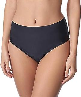 LAUSONS Mujer Braguita Bikini brasileña calzedonia - Bikini Parte de Abajo - Bragas de Bikini Hipster