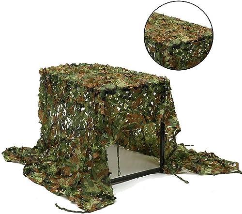 WNpb Filet de Camouflage Jungle, Filet Spécial Camping Woodland Garden Décoration, Boutiques, Restaurants, Familles, Fêtes à Thème et Grandes Salles de Réception