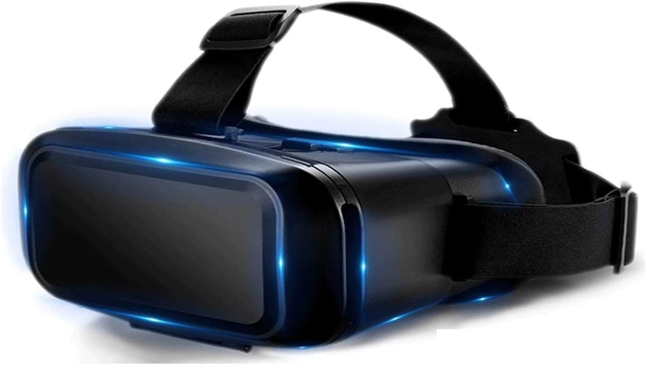 Z-Color Smart VR Headset VR Glasses Panoramic VR Mobile Game 3D Glasses Virtual Reality Headset RV Consoles