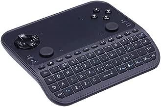 CamKing Smart Game Controller, GAU6 Mini 6 in 1 Smart Gamepad con Touchpad e telecomando