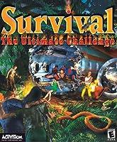 Survival: The Ultimate Challenge (輸入版)