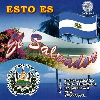 Cumbia De El Salvador