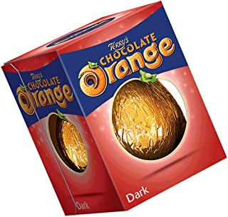 Terry's Chocolate Orange Terry´S Chocolate Orange Dark 157g - 1 Pack