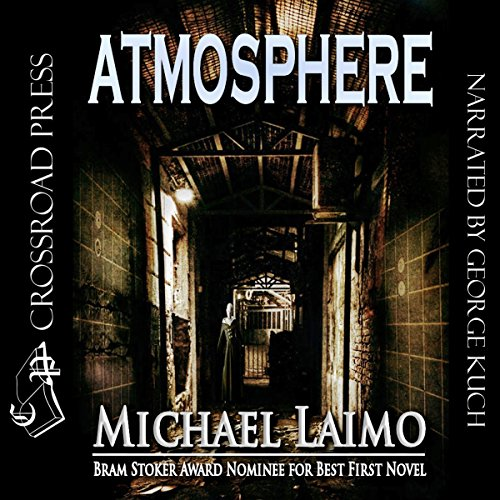 Atmosphere audiobook cover art