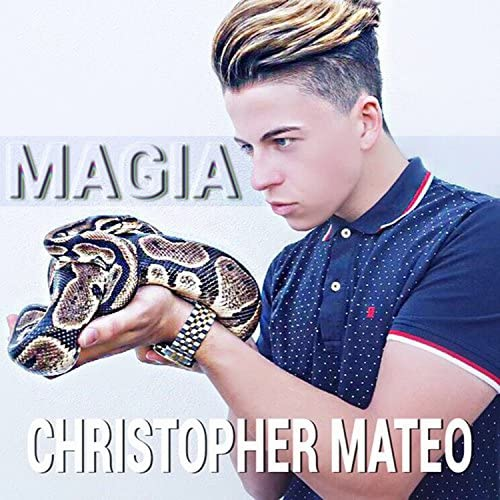 Christopher Mateo